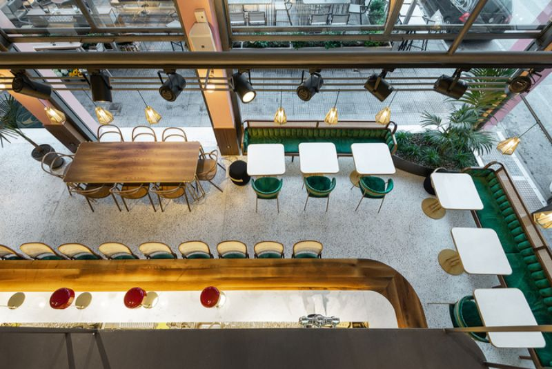 Top 10 Restaurant And Bar Design Award Entries In 20193ü