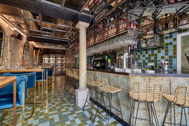 Top 10 Restaurant & Bar Design Award Entries In 20194