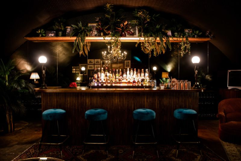 Top 10 Restaurant & Bar Design Award Entries In 2019