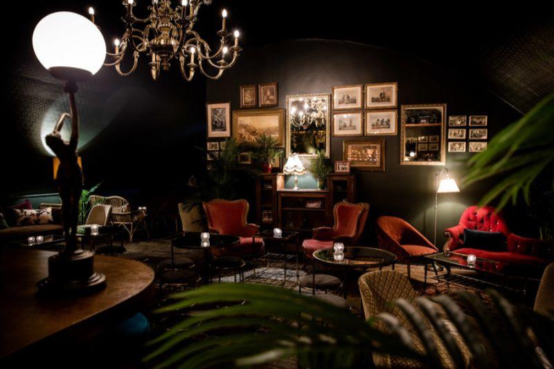 Top 10 Restaurant & Bar Design Award Entries In 20191