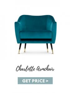 charlotte armchair