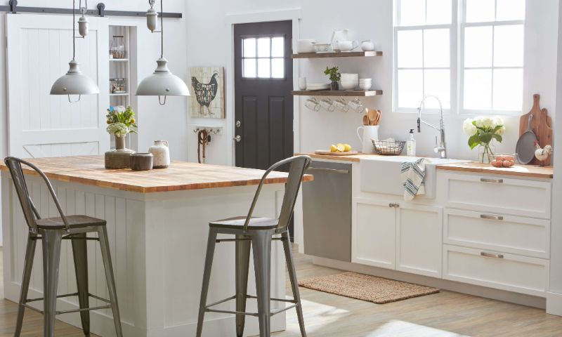 Farmhouse Kitchen Ideas For The Modern Design Lovers_4 (1)