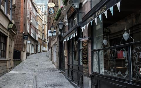 London Restaurants For The Design Savvy_1