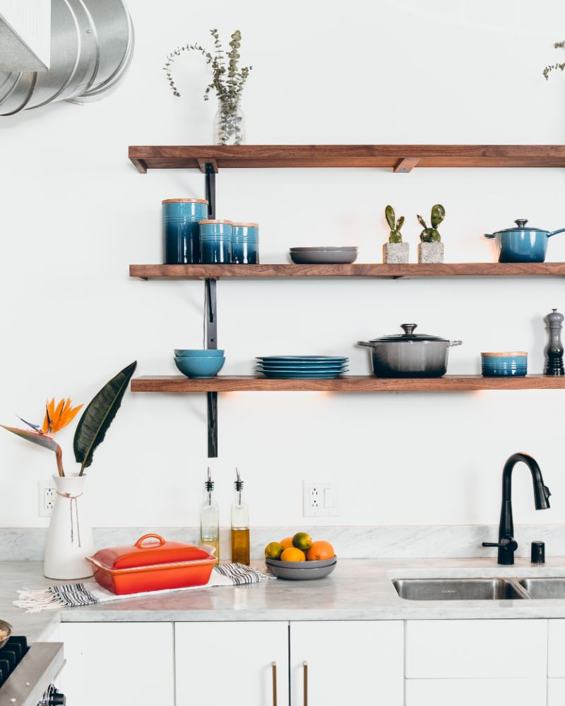 Kitchen Trends For Fall/Winter 2019