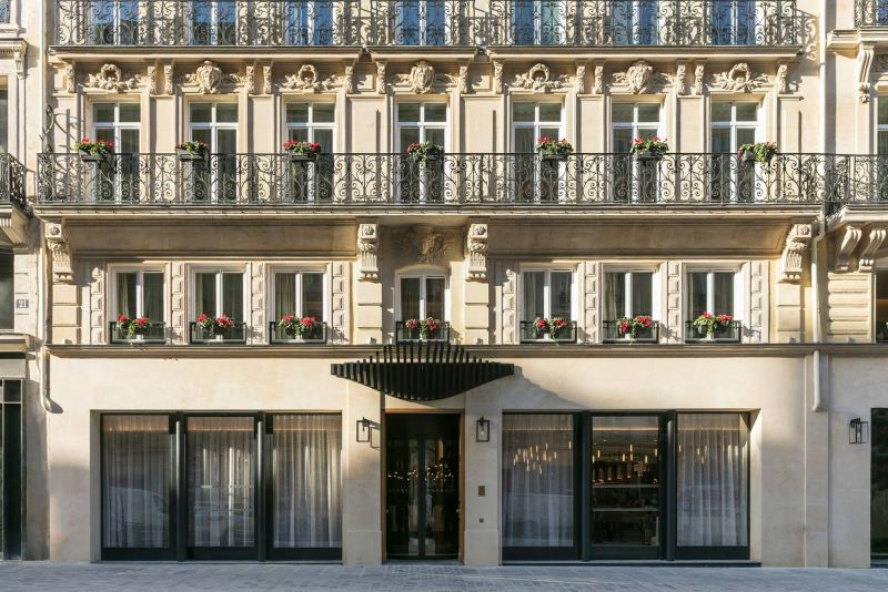 Paris City Guide: Unmissable Design Spots paris city guide Paris City Guide: Design Hotspots You Can't Miss PAGE GALERIE HEADER 1