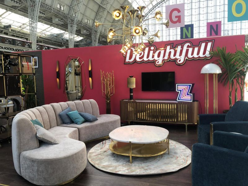 100% Design: Here's All The Exhibitors You Should Know About