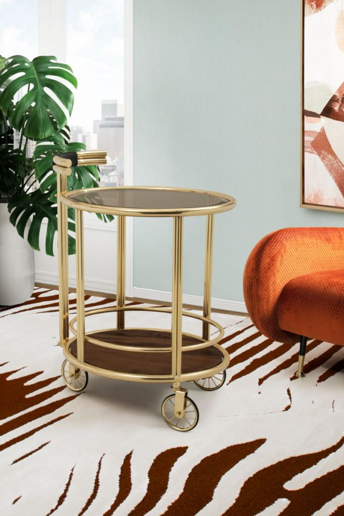100% Design: A World of High Calibre Design