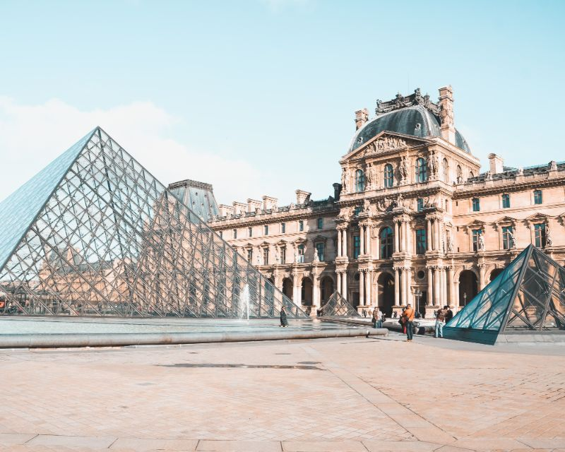 Paris City Guide: Unmissable Design Spots paris city guide Paris City Guide: Design Hotspots You Can't Miss fabio roque 0rnX9dypdZA unsplash 1