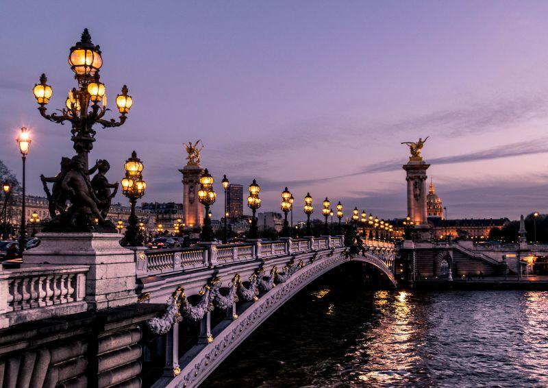 Paris City Guide: Unmissable Design Spots